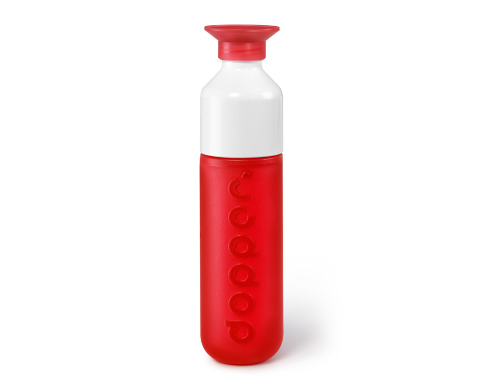 Dopper original rood Simply Red