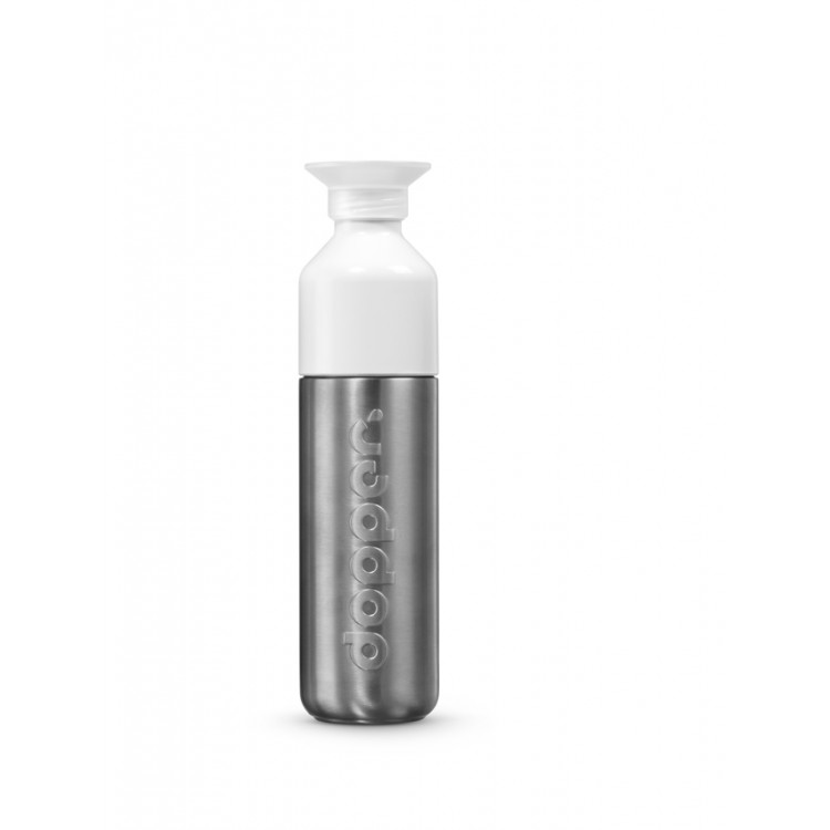 Dopper Solid Steel 490 ml.